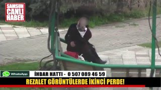Samsun'da Sıradan Bir Gün Vol:69 :)