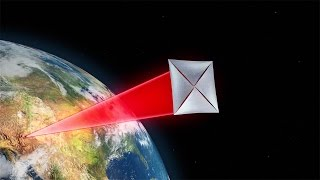 Breakthrough Starshot - Nanocraft to Alpha Centauri