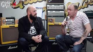 Stéphane Beaussart (Deltone, HepCat) - Interview Guitare Village 1