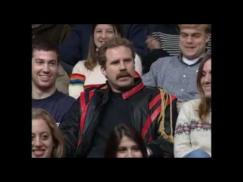 Will Ferrell Heckles Himself