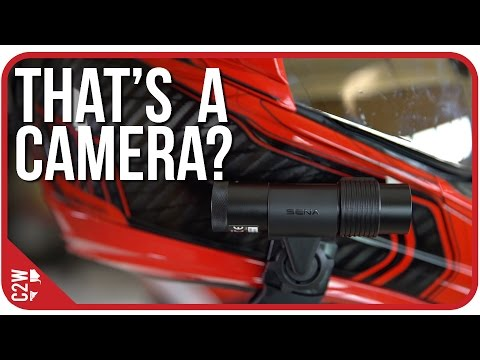 Best entry level helmet camera ?! - Prism Tube Review