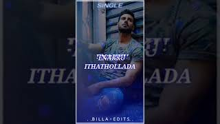 Enna Analum Enaku Yarum Illa Da / SINGLE Whatsapp status / full screen video