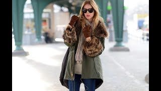 Stylish Parkas for Winter 2018 Coats For Women
