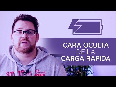 La CARA OCULTA De La CARGA RÁPIDA
