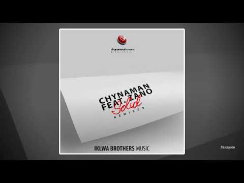 Chynaman feat. Zano - Solid (XtetiQsoul Remix)