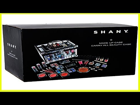 Professional MakeUp Kits From SHANY Cosmetic | Black Friday Cosmetics
