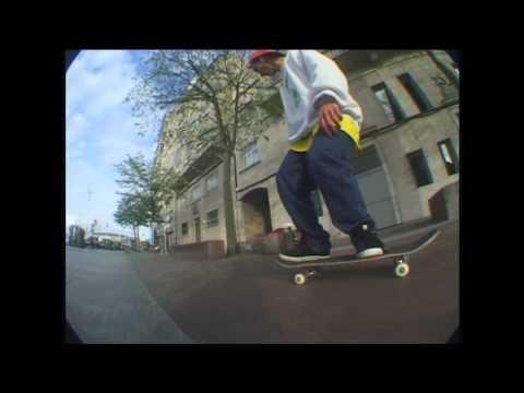 Denís Cuerdo 2012 clip
