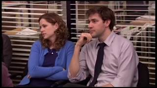 the office funniest moments