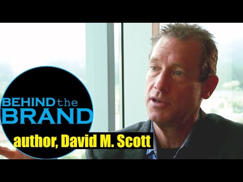 David Meerman Scott | Behind the Brand #61