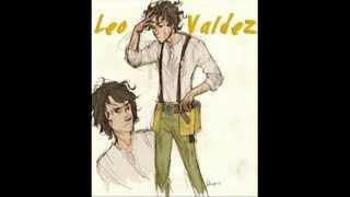 Cooler Than Me - Leo Valdez