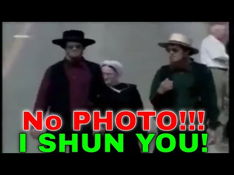 Chinese Girl Visits Amish Country - She Was Shocked! from YouTube · Duration:  14 minutes 12 seconds