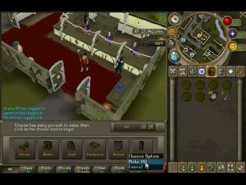crafting guide runescape runescape f2p crafting guide 1 99 1735