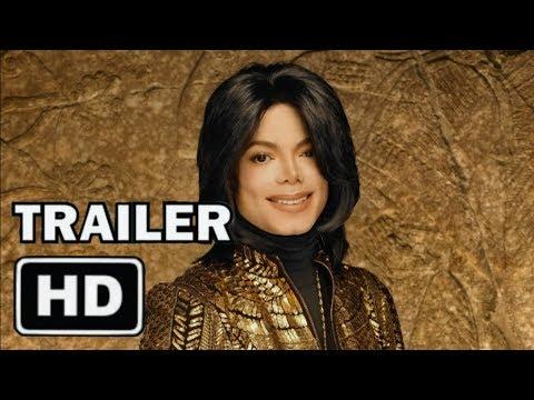 Michael Jackson's GREATEST MAN trailer 2018