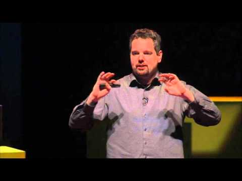 Technology Transfer In The 21st Century | Helge Seetzen & Bob Lucky | TEDxNavesink