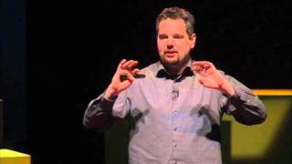 Technology Transfer in the 21st Century | Helge Seetzen & Bob Lucky | TEDxNavesink