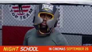 Night School   Trailer F