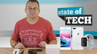 iPhone 8 and the Apple Watch Series 3 - Why do they exist?