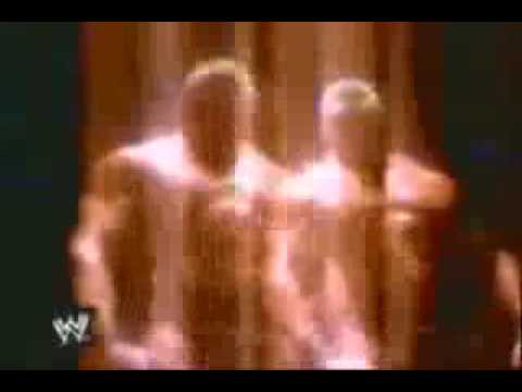WWE Brock Lesnar Titantron 2003-Here Comes The Pain