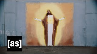 The Third Coming  | Black Jesus | adult swim