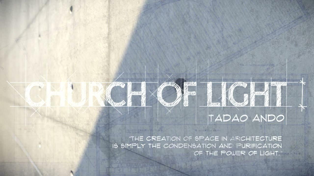 Church of Light, Tadao Ando