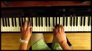 Requiem for the Dream piano cover - Реквием по мечте на фортепиано