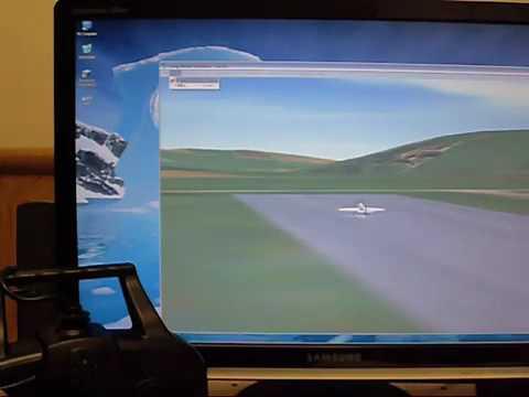 Esky Flight Simulator Tutorial