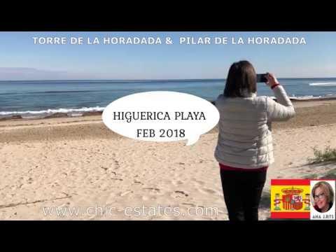 TORRE & PILAR DE LA HORADADA  1