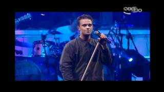Better Man - Robbie Williams Official Video