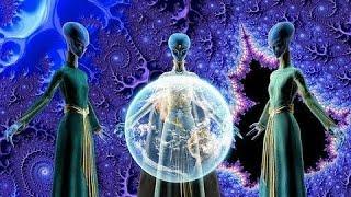 Галактическият народ, който създаде нашата цивилизация Е23 S02