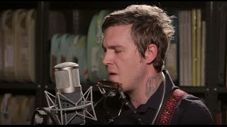 Brian Fallon - A Wonderful Life - 3/10/2016 - Paste Studios, New York, NY