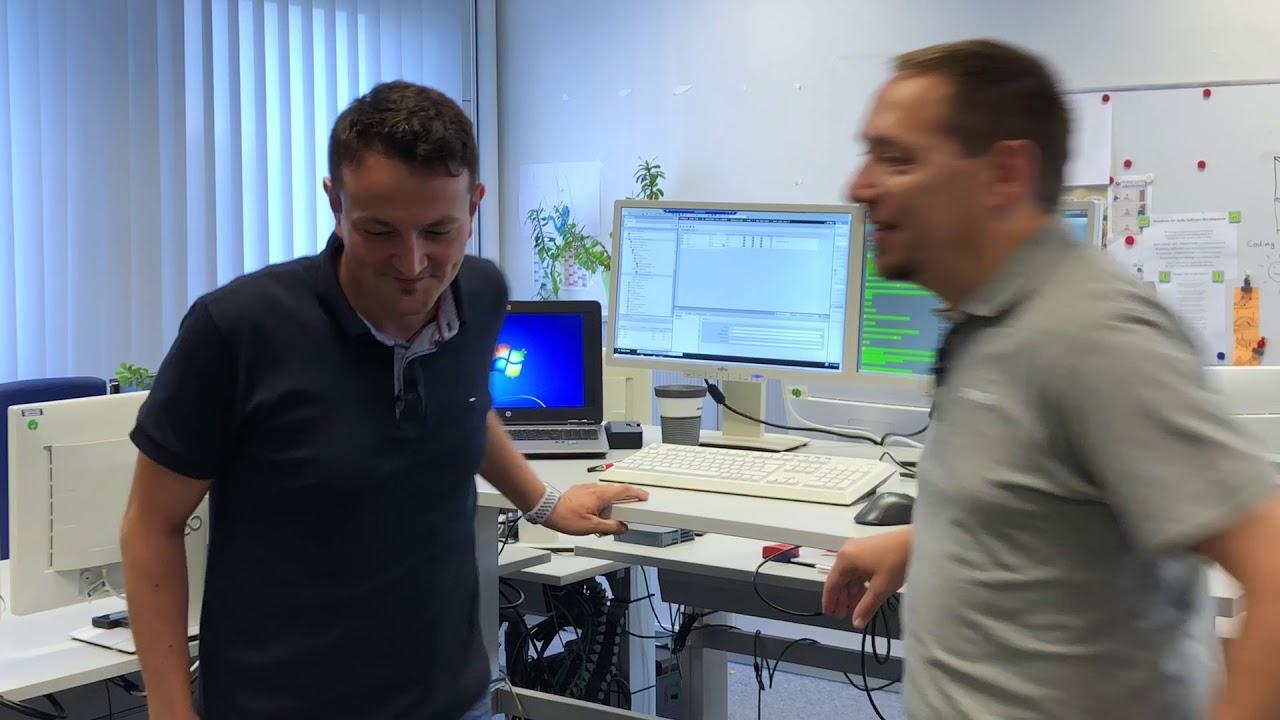 Mister Automation Ep17: Besuch der TIA Portal Entwicklung zur V15 1