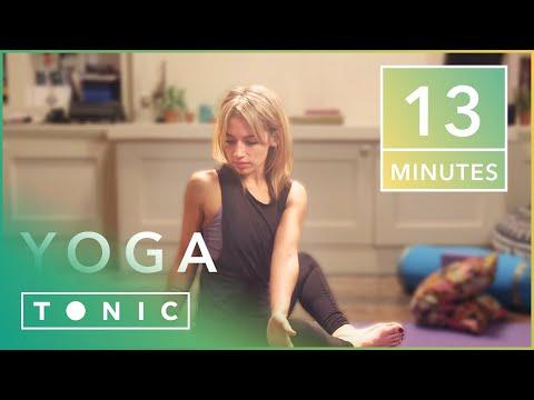 IBS Relief | Useful Yoga | Tonic