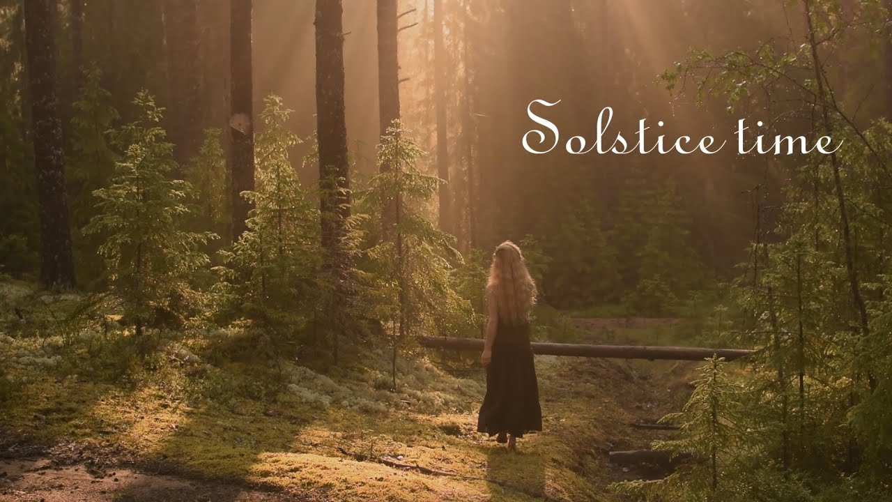 Solstice time