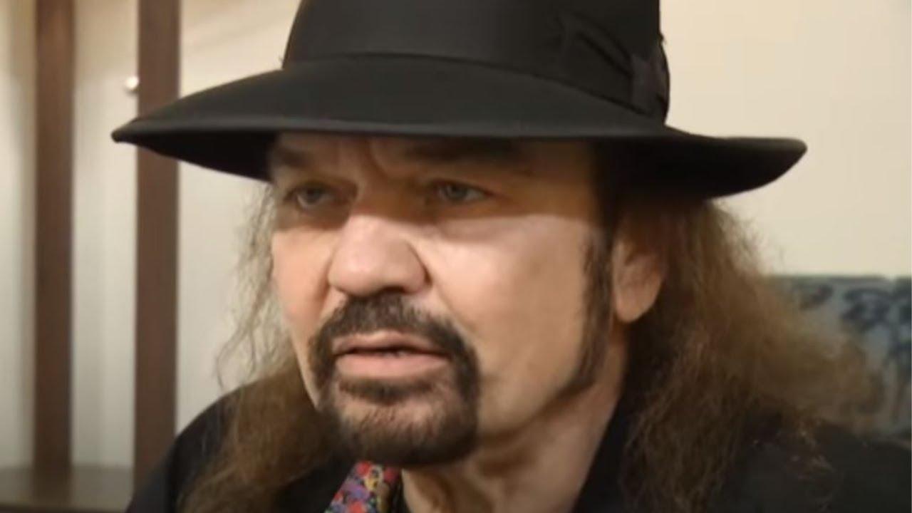 Lynyrd Skynyrd Guitarist Gary Rossington Facing Emergency Heart Surgery