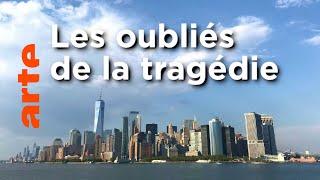 USA : la double peine des rescapés du 11 septembre   ARTE Reportage