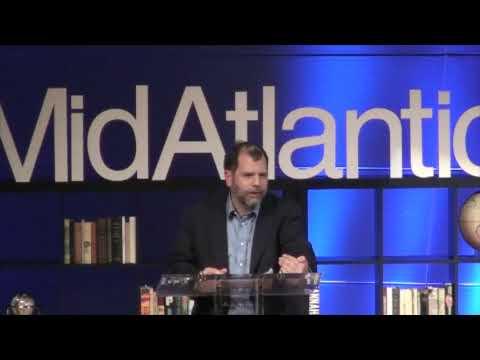 Be suspicious of stories | Tyler Cowen | TEDxMidAtlantic