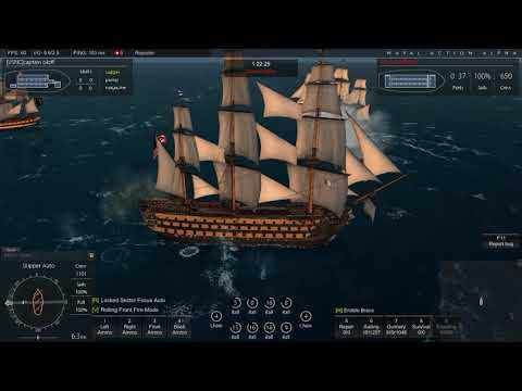 naval action solo fleet mission, captain oloff