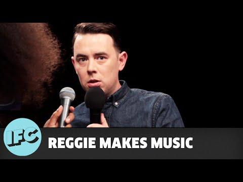 Reggie Makes Music  Colin Hanks  IFC