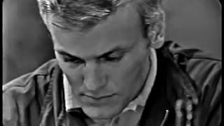 PLAYHOUSE 90  - PORTRAIT OF A MURDERER (2-27-58, CBS)