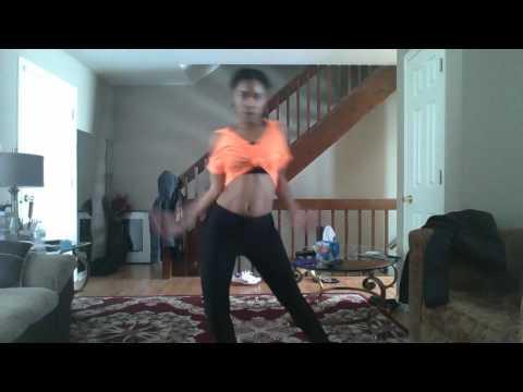 Timaya-Bang Bang (Caribbean Freestyle Cardio Dance By Didi)