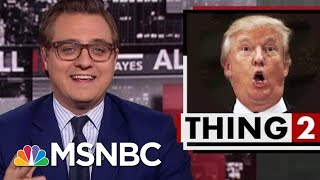 Trump And The Pro-Shark Media | All In | MSNBC