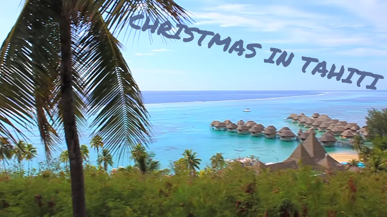 Image result for tahitian christmas songs