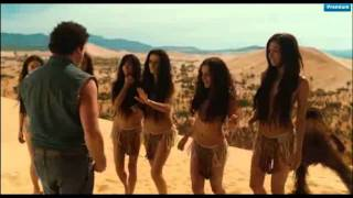 Official Land Of The Lost Part 7 [2009] [HD]