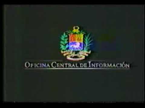 Cadena nacional oficina central de informaci n oci 1994 for Oficina central de mapfre
