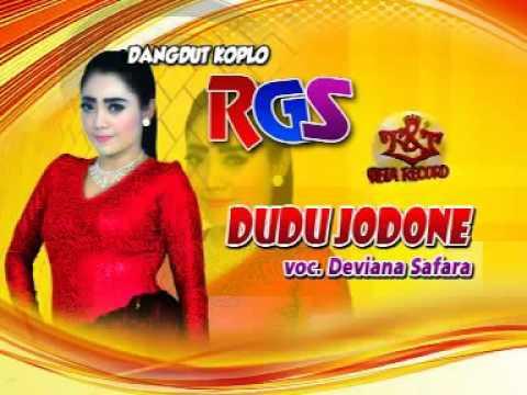 Deviana Safara - Dudu Jodone