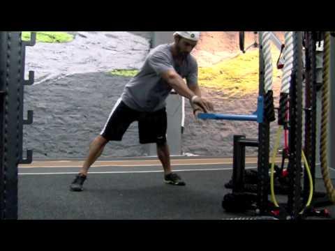 Bodyweight Strength Training Circuit Workout