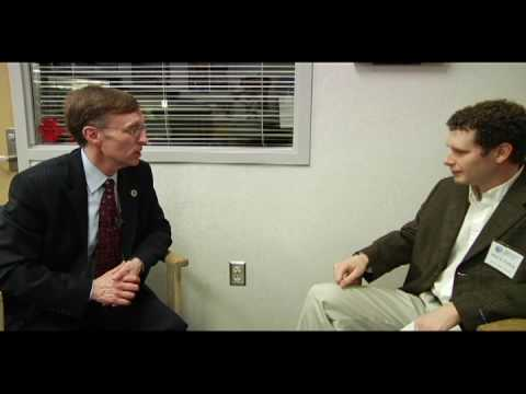Marco Sydock Interview with Attorney General Rob McKenna