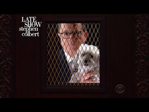 Stephen Colbert's Midnight Confessions, Vol. XXVII