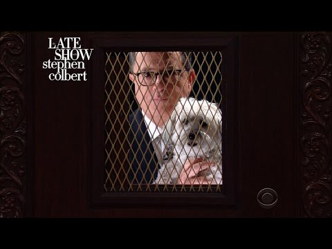 Thumbnail: Stephen Colbert's Midnight Confessions, Vol. XXVII