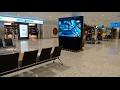 Conheça a nova cara do aeroporto de Viracopos